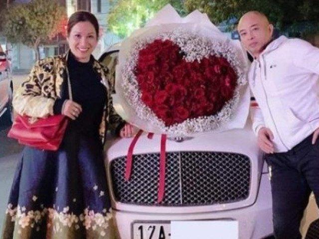 Choáng dàn xe sang chục tỷ của nữ đại gia Thái Bình vừa bị bắt