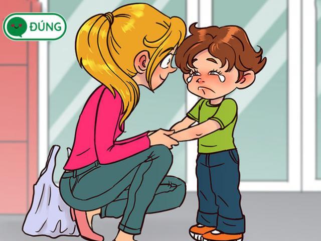 Kỷ luật con đúng cách theo từng giai đoạn giúp trẻ vâng lời răm rắp