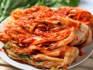 Cách muối kim chi cải thảo giòn chua cay đúng vị Hàn Quốc