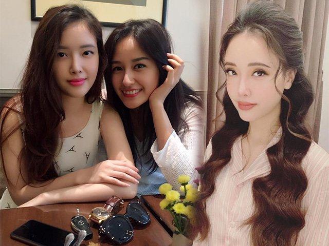 Dưỡng tóc tại nhà chuẩn hơn salon, em gái Mai Phương Thuý dùng duy nhất tuyệt chiêu này