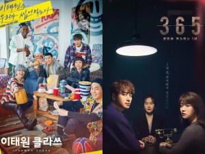 Top 10 phim Hàn có Rating cao trong năm 2020 đang hot nhất hiện nay