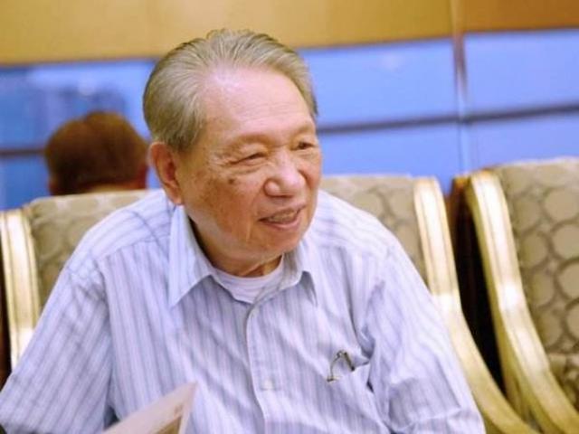 Bí quyết sống khỏe của Viện sĩ 90 tuổi: Nhờ vào 2 loại củ rẻ bèoai cũng mua được ngay