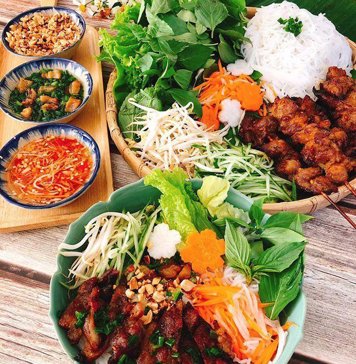 Gợi ý 6 món ăn chơi tuyệt ngon cho ngày cuối tuần chán cơm thèm đủ thứ