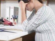 5 việc bà bầu nhớ kỹ để làm ngay khi có cảm giác chóng mặt muốn ngất xỉu