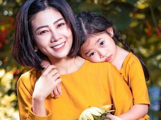 Xót xa câu chuyện con gái Mai Phương không ngừng nhắc về người mẹ quá cố