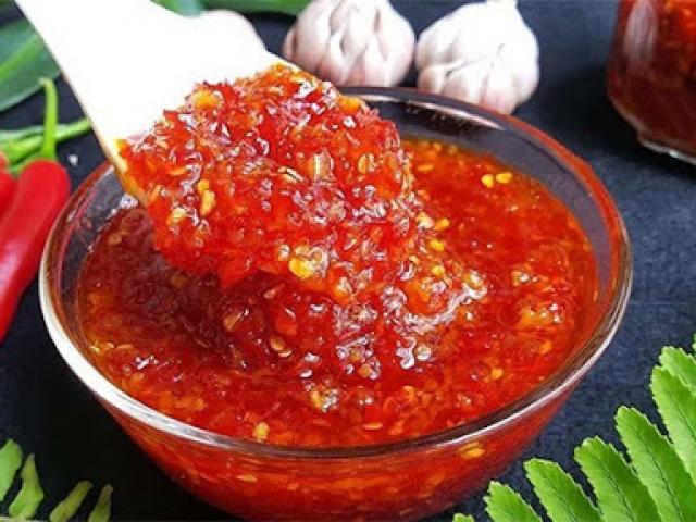 8 cách làm tương ớt ngon sạch nguyên chất bảo quản lâu tại nhà