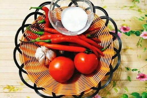 8 cách làm tương ớt ngon sạch nguyên chất bảo quản lâu tại nhà - 1