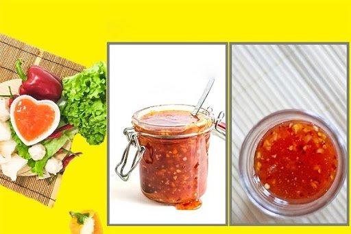 8 cách làm tương ớt ngon sạch nguyên chất bảo quản lâu tại nhà - 13