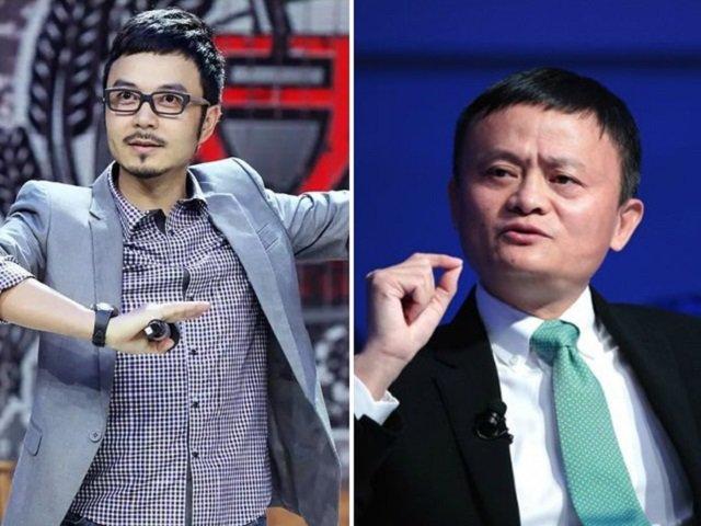 Điểm chung quan trọng mà MC đình đám và tỷ phú Jack Ma chú trọng để dạy con thành công