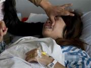 Mẹ Hải Dương sảy thai nghi do uống nhiều nước cam, bác sĩ sản khoa lên tiếng
