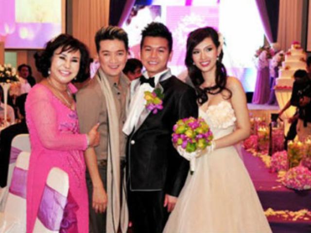 4 cặp đôi con nhà đại gia Việt tổ chức siêu đám cưới tiền tỷ giờ ra sao?