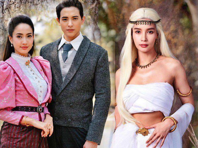 Chán phim Hàn - Trung, bạn hãy thử đổi gió bằng Top 8 phim Thái hot đầu 2020