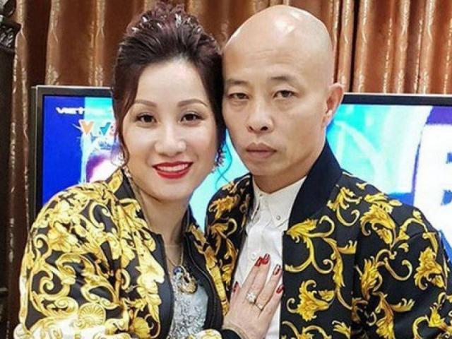 Vợ chồng đại gia Dương Đường và những dấu hiệu bất minh đằng sau cuộc sống xa hoa