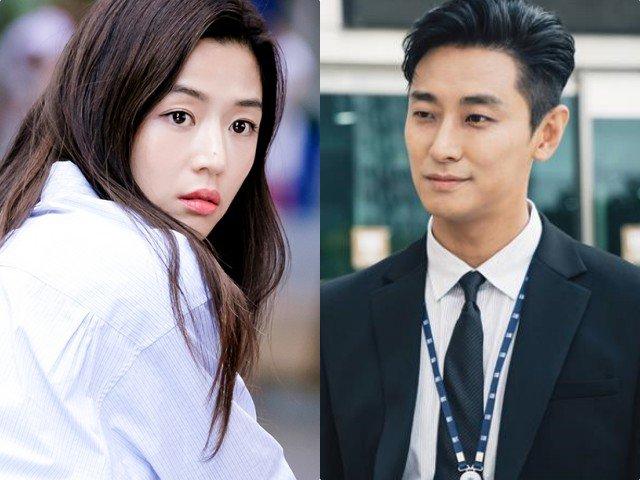 11 cặp đôi phim Hàn được mong ngóng: Mỹ nhân hở bạo át cả Jeon Ji Hyun, Thái tử Shin