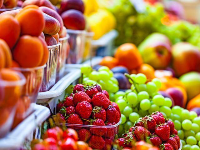 10 sự thật không phải ai cũng biết về các loại hoa quả tươi ngon bày bán ở siêu thị