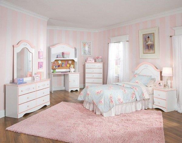 Những mẫu giường ngủ đẹp xuất sắc, dẫn đầu xu hướng thiết kế 2020 - 16
