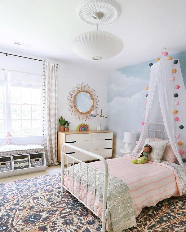 Những mẫu giường ngủ đẹp xuất sắc, dẫn đầu xu hướng thiết kế 2020 - 19