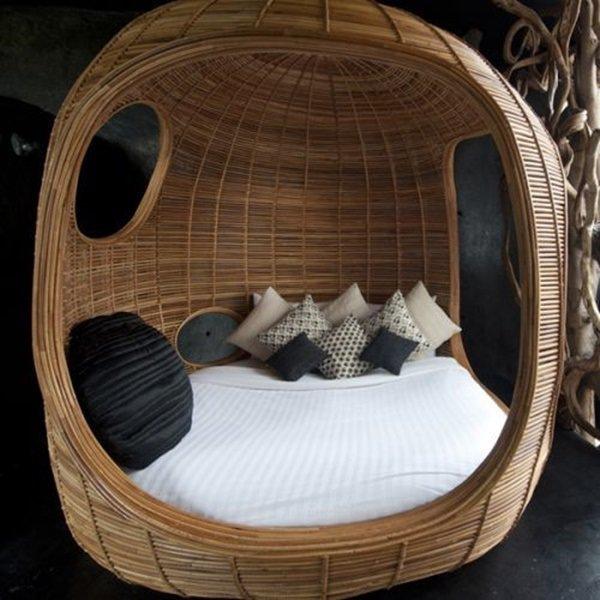 Những mẫu giường ngủ đẹp xuất sắc, dẫn đầu xu hướng thiết kế 2020 - 25