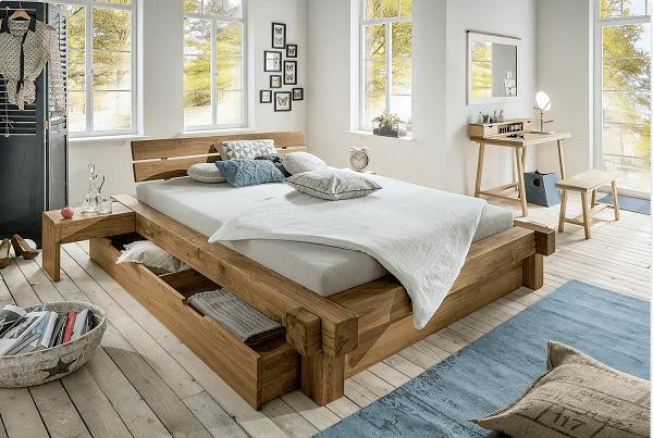 Những mẫu giường ngủ đẹp xuất sắc, dẫn đầu xu hướng thiết kế 2020 - 7