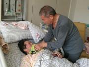Cụ bà 68 tuổi sinh đôi thành công với chồng U80