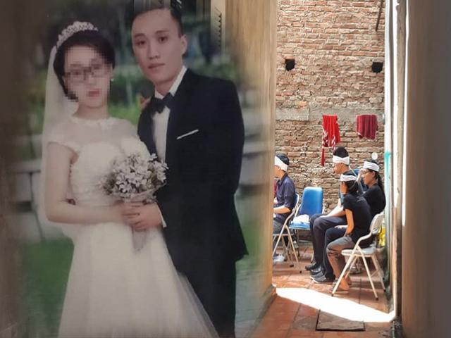 Vụ chồng giết vợ con ở HN: Về với bố để được yêu thương, nhưng lại ra đi mãi mãi
