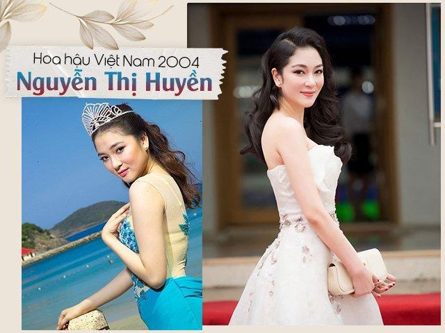 Hoa hậu Việt Nam từng được ca tụng một thời, trải qua 2 đời chồng trong lặng lẽ