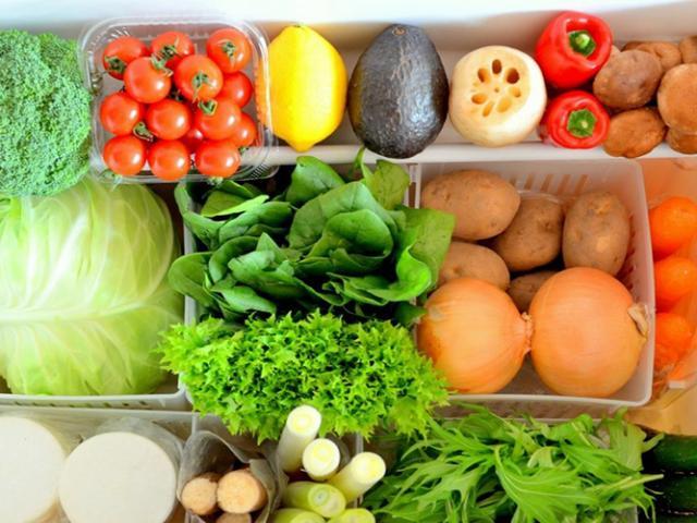 6 loại rau quả rẻ bèo nhưng giàu dinh dưỡng, cực tốt cho mẹ bầu
