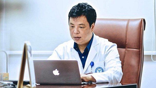 Ts.Bs.Trương Hồng Sơn