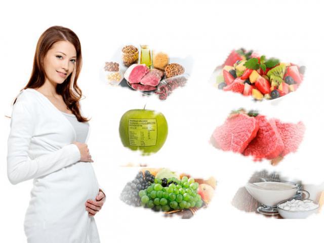 Chế độ dinh dưỡng cho bà bầu 3 tháng đầu, giữa, cuối nên ăn gì và ăn bao nhiêu?