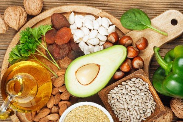 Vitamin cho bà bầu cần những loại nào và liều lượng cần bổ sung ra sao? - 4
