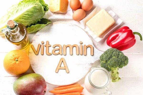 Vitamin cho bà bầu cần những loại nào và liều lượng cần bổ sung ra sao? - 7