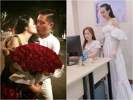 Sao Việt 24h: Tuấn Hưng khen vợ bận đủ thứ, chăm 3 con đến khuya vẫn xinh lung linh
