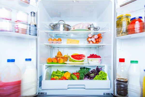 Cách tiết kiệm điện vào mùa hè, điều hòa, tủ lạnh chạy suốt cả ngày cũng không lo tốn - 9