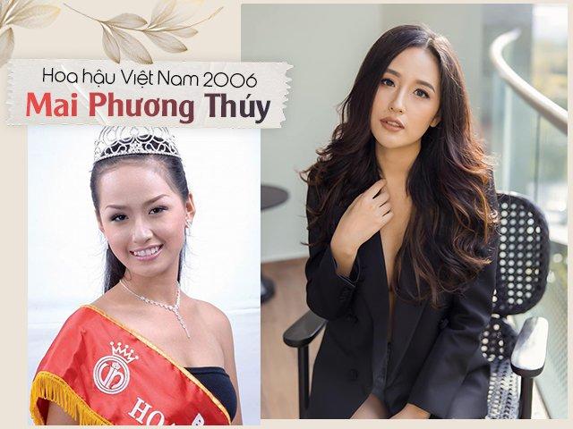 Hoa hậu Việt Nam từng bị vùi dập vì ảnh gợi cảm, giờ là đại gia ngầm trong showbiz