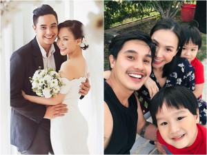 Sao Việt 24h: Tha thứ cho chồng ngoại tình, giờ vợ Baggio nhìn lại 7 năm hôn nhân sóng gió