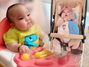 Em bé Kiên Giang tròn xoe khiến ai cũng xin bí quyết nuôi, mẹ trẻ tiết lộ điều khó tin