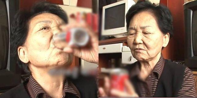 nguoi phu nu da uong 150.000 lon nuoc ngot trong 40 nam va cau chuyen dang buon phia sau - 1