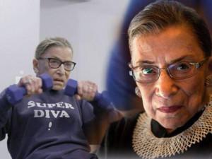 Nữ thẩm phán mắc ung thư 4 lần, ngày vẫn chống đẩy 20 lần không mệt nhờ 4 bí quyết