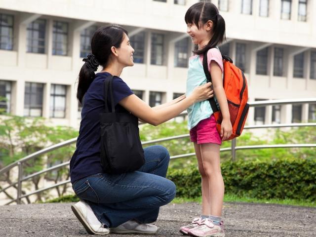 Bức thư ngàn like của cô bé lớp 3 đánh động nỗi lo cha mẹ khi con đi học lại