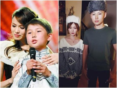 Gặp lại cậu bé Mông Cổ từng làm khán giả khóc khi hát Gặp mẹ trong mơ 9 năm trước