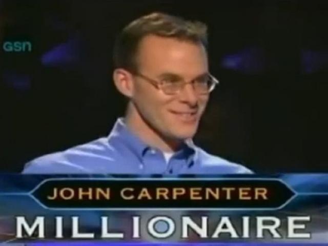 Người đàn ông gọi cho bố chỉ để báo thắng 23 tỷ tại Ai là triệu phú giờ ra sao?