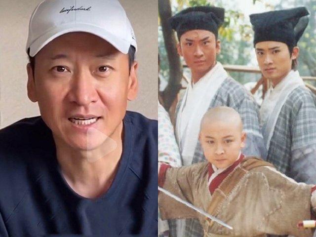 Sau 20 năm, Châu Kiệt lần đầu minh oan bỏ Tuổi Trẻ Của Bao Thanh Thiên vì bệnh ngôi sao