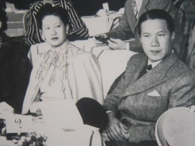 5 mỹ nhân tuyệt sắc là tình địch của Nam Phương Hoàng Hậu: Những tiết lộ ít ai biết