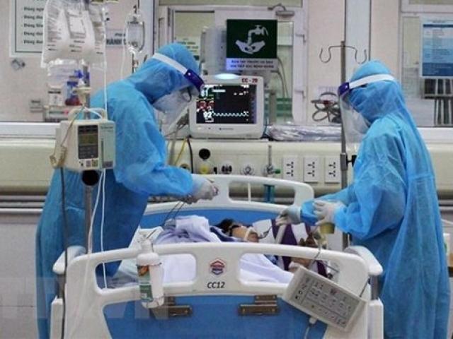 COVID-19 ngày 21/5: Bệnh nhân 91 đã khỏi COVID-19, chuyển viện điều trị chờ ghép phổi