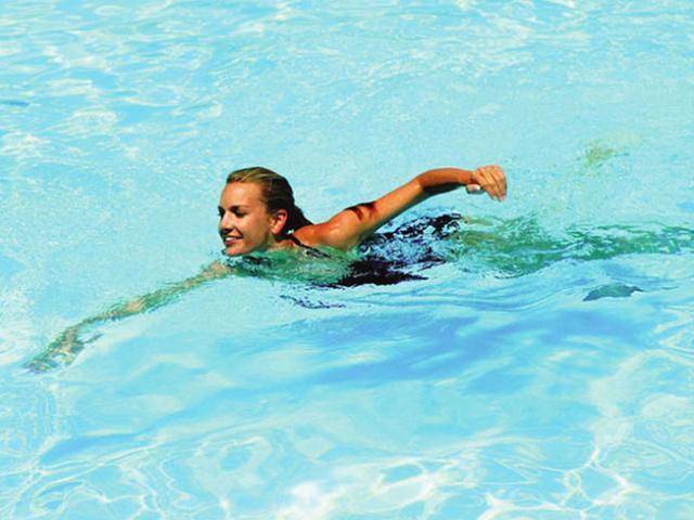 Thực hiện bộ môn này 3 lần/tuần có thể giúp trẻ lại chục tuổi