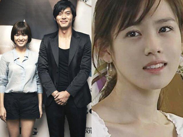 Không phải Song Hye Kyo, cô gái được bình chọn luôn đẹp từ khi còn trẻ là người khác