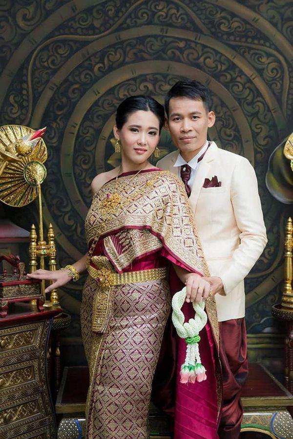 Cô gái xinh đẹp cưới chồng thợ xây không khép được miệng, 2 năm sau đời thay đổi không ngờ