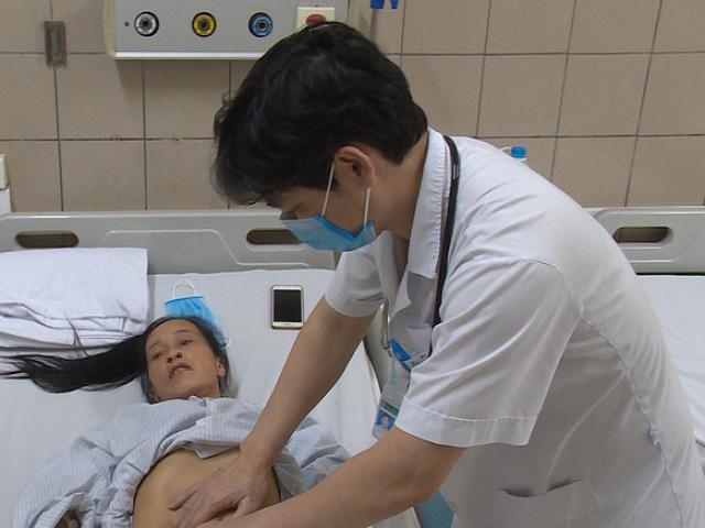 Sốc nhiệt do nắng nóng đỉnh điểm, nữ bệnh nhân hôn mê, tổn thương gan thận