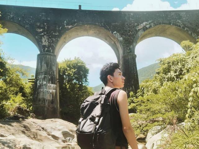 4 cây cầu sống ảo ở Việt Nam cho bạn những bức ảnh như ở trời Tây