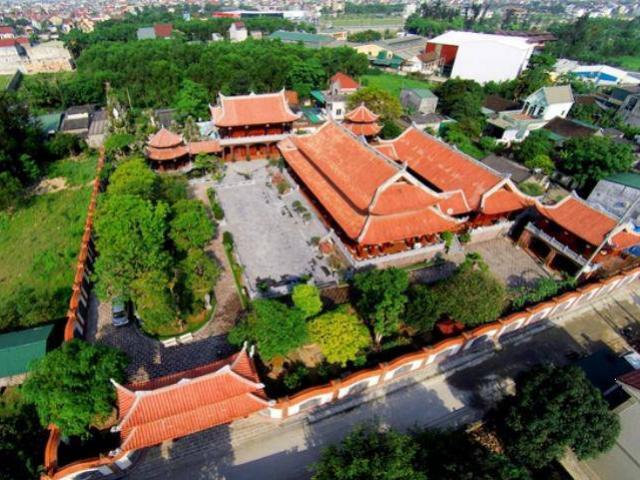 Biệt phủ 200 tỷ choáng ngợp tiết lộ độ chịu chơi của đại gia Việt khét tiếng